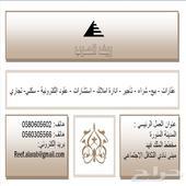 شقق للايجار مخطط الملك فهد