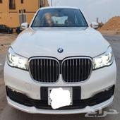 BMW .. 2019 .. 730LI