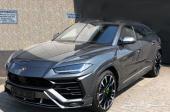 لامبورجيني يوروس Lamborghini URUS
