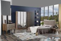 غرفة نوم تركي جديد بالكرتون