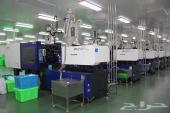 مشروع مصنع مستلزمات الطبية استخدام الواحد