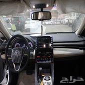 تويوتا افالون تورنج 2020 سعودي