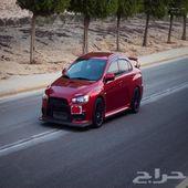 2011 Mitsubishi Evolution X