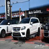 Mercedes-Benz GL 500 AMG 2015 GCC