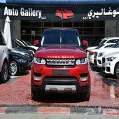 Land Rover Range Rover Sport V6 2015 GCC