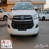إينوفا بنزين2020 قسط 1651ريال عرض بنك الرياض