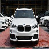 BMW X1 XDRIVE 25I M 2018 GCC