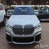 BMW 730 Li فل كامل رادر وتحديد مسار 2021