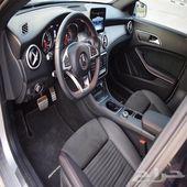 سيارة مرسيدس 2019-CLA 250