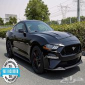 Ford Mustang GT Premium 5.0 V8 0km 2020
