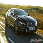 مطلوووب Jaguar XJ L جاكوار اكس جي ال