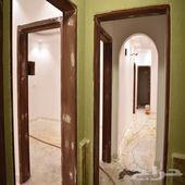 شقة بمدخلين-3 غرف للبيع