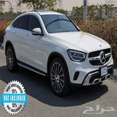 Mercedes GLC300 AMG 4Matic GCC 0km 2020