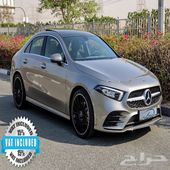 2021 Mercedes-Benz A200 AMG GCC