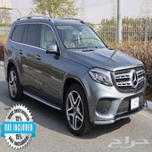 Mercedes-Benz GLS 500 4Matic AMG V8 0km 2019