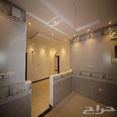 شقة 4 غرف بمدخلين بسعر مغري وضمانات شاملة