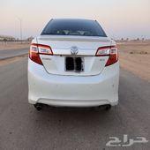 كامري 2014 فل كامل سعودي GLX