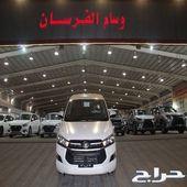 تويوتا - انيوفا - 2020 - بنزين - سعودي