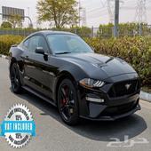 Mustang GT Premium Black Edition V8 0km 2020