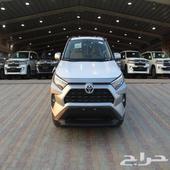 راف فور - 2021 - 4X4 - سعودي