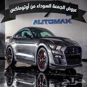 Mustang Shelby GT500 V8 GCC 760hp 0km 2020