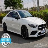 2020Mercedes-Benz CLA 200 GCC 0km