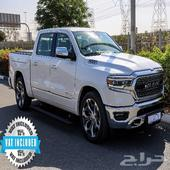 2020 Dodge RAM Limited 4X4 5.7 HEMI V8 GCC