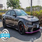 2020 Dodge Charger Hellcat Widebody 6.2