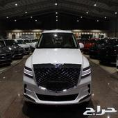 جينسس GV80 2021 ححصري لدي شركه عادل للسيارات