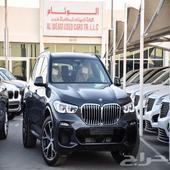 BMW X5 2019 MASTER CLASS