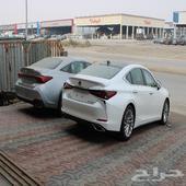 لكزس ES350 2021 CC بحريني