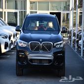 عروض شركة الوئام BMW X4 2021 M SPORT