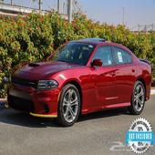 2020 Dodge charger GT V6 3.6L GCC 0KM