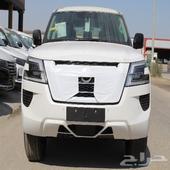 نيسان باترول XE سعودي V6 2021