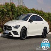 2020Mercedes-Benz CLA 200 GCC 0km