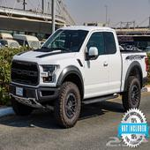 2020 Ford RAPTOR SuperCab 3.5L-V6 GCC 0km