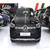 مرسيدس GLC200 COUPE AMG 2021 خليجي أصفار