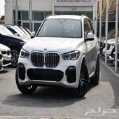 عروض الوئام BMW X5 2019 ماستر كلاس