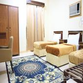شقق وغرف للإيجار في مكة المكرمة لشهر رمضان