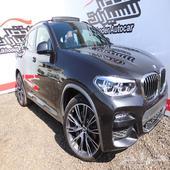 BMW X4 موديل 2021