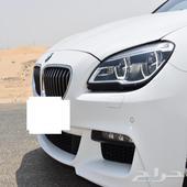 BMW 640i 2016 M-Kit