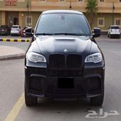 بي ام دبليو BMW x6 m اصدار خاص 100
