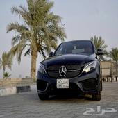 Mercedes C43 - C400