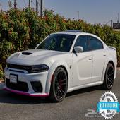 2020 Dodge Charger Hellcat Widebody 6.2 V8 GC