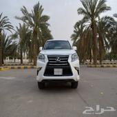 Lexus GX 460 Full option