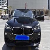 للبيع BMW X2 2020 S DRIVE NEW FULL OPTION SPORT