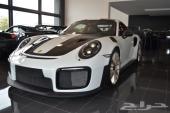 Porsche 911 GT2 RS WEISSACH  بورش