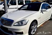 Mercedes s63 for sale Model 2008v8 full optio