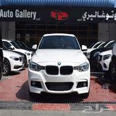 BMW 318 M KIT 2018 GCC