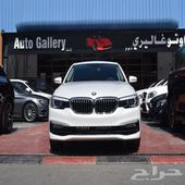 BMW 520 I 2019 UNDER WARRANTY 2019 GCC